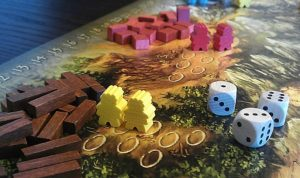 Review: Stone Age