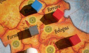 Review: Condottiere
