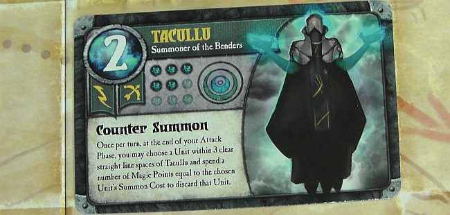 It's Out: The Summoner Wars Master Set
