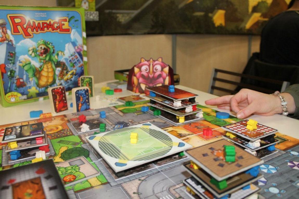 Games news! 25/03/13