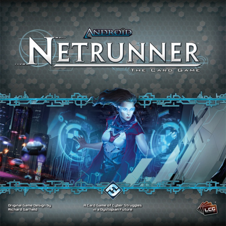 Android: Netrunner