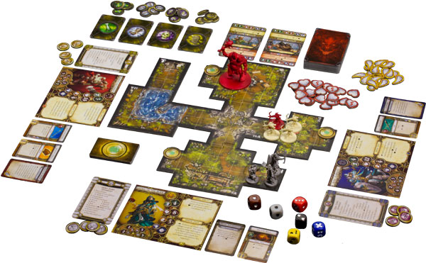 Review: Descent 2nd Edition