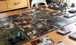 Review: Mansions of Madness