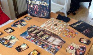 Review: Libertalia