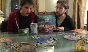 Review: Archipelago