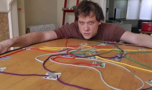 Review: String Railway