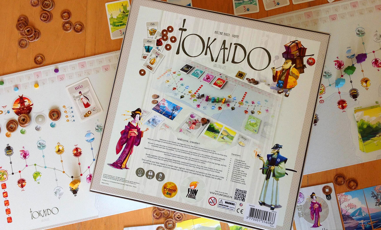Review: Tokaido