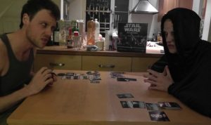 Review: Star Wars: The Card Game