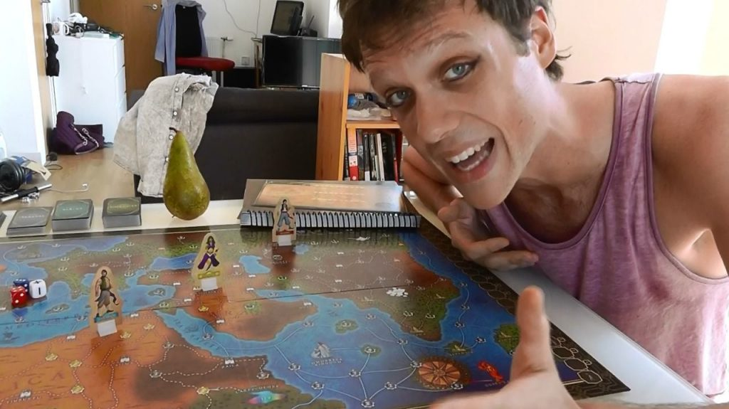 An Intro to Board Gaming, For your Friends!
