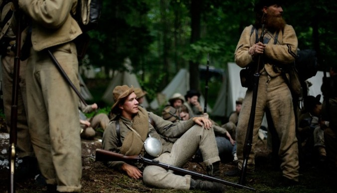 Review: The Guns of Gettysburg