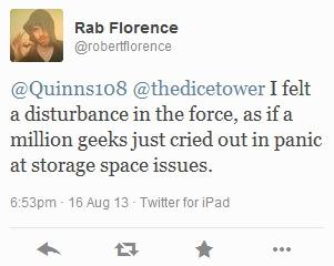 Rab Florence