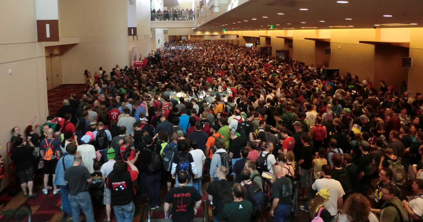 Review: Gen Con 2013