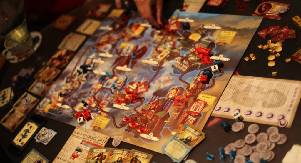 Interview: Plaid Hat Games