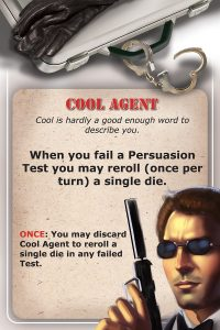 Review: Agents of Smersh