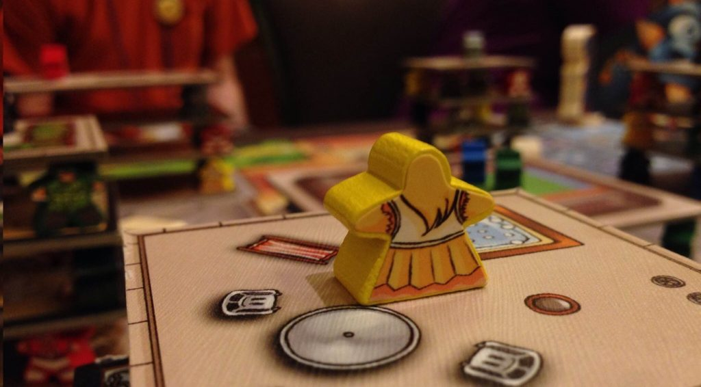 The Top 3 Games From BoardGameGeek Con