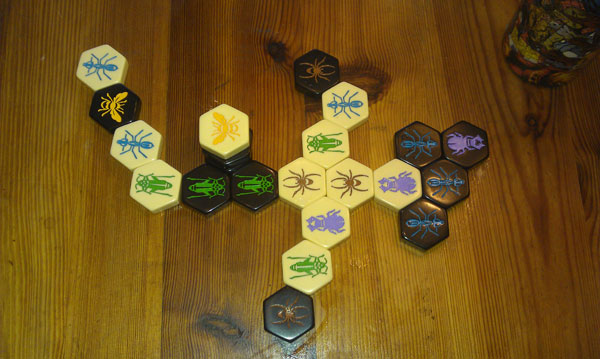 Hive Mind: How To Win At Hive Like a Master - Shut Up & Sit Down