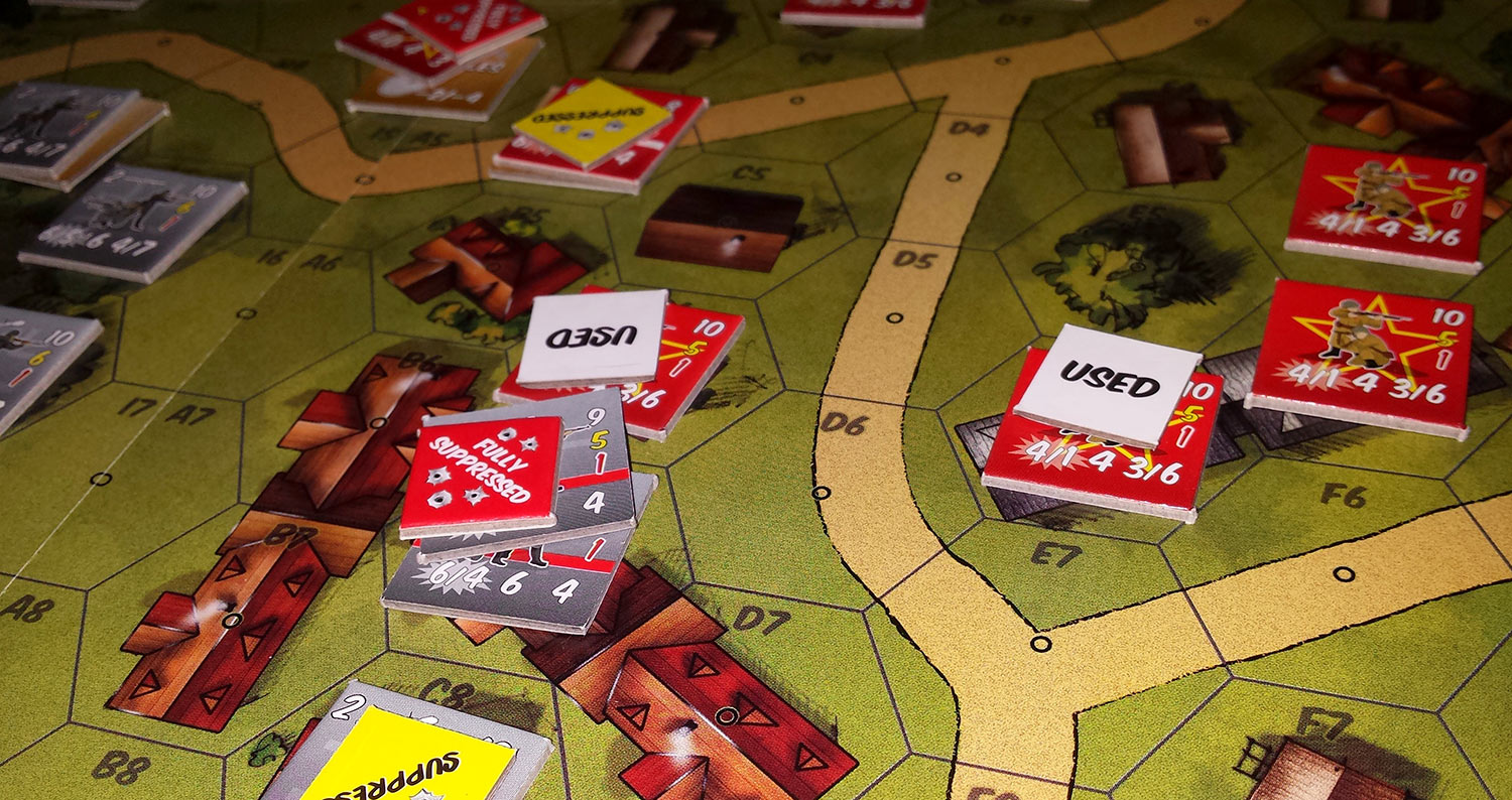 Review: Ghost Panzer
