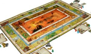 Eurogamer review: Talisman Digital Edition