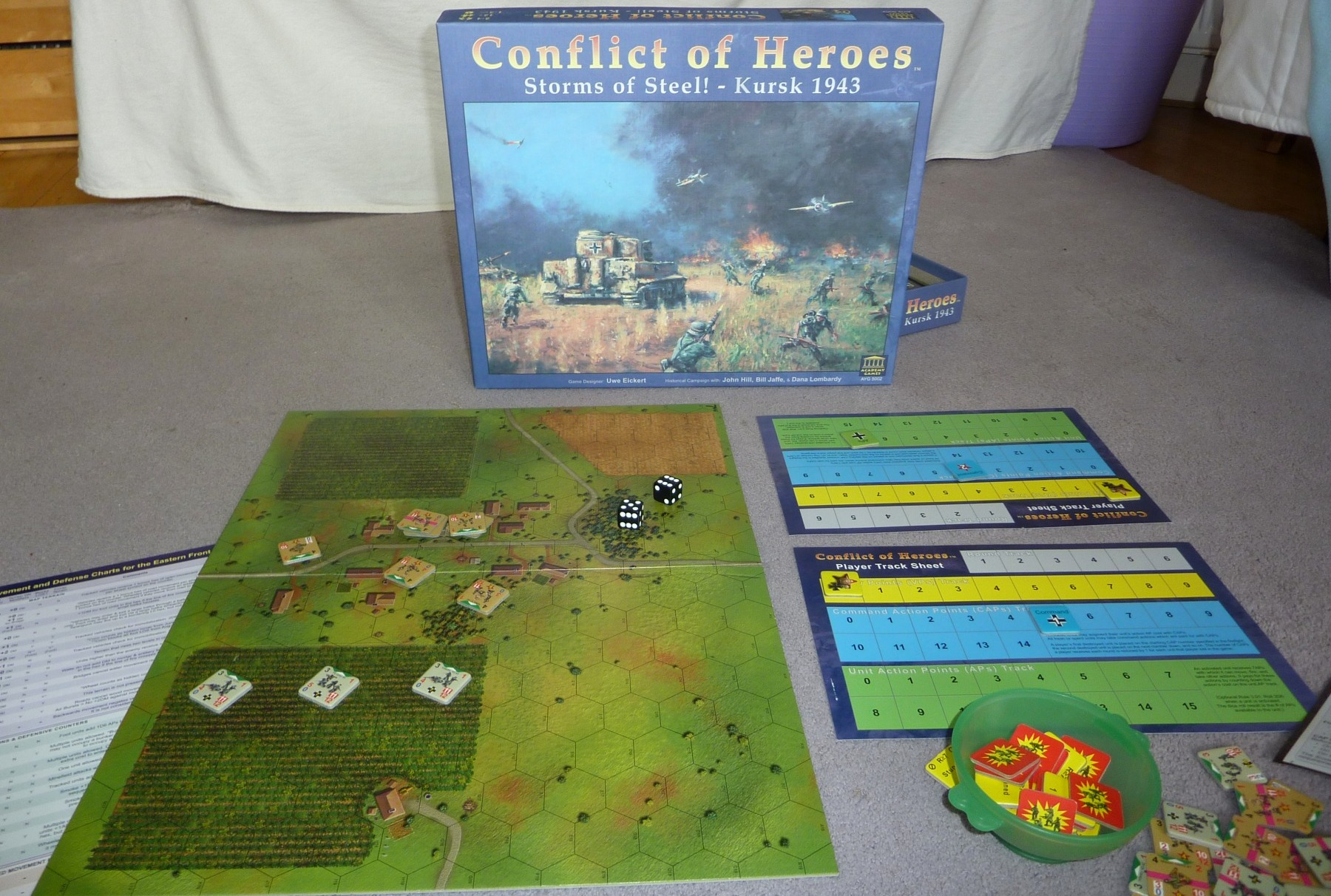 The Very Best Introductory Wargames!