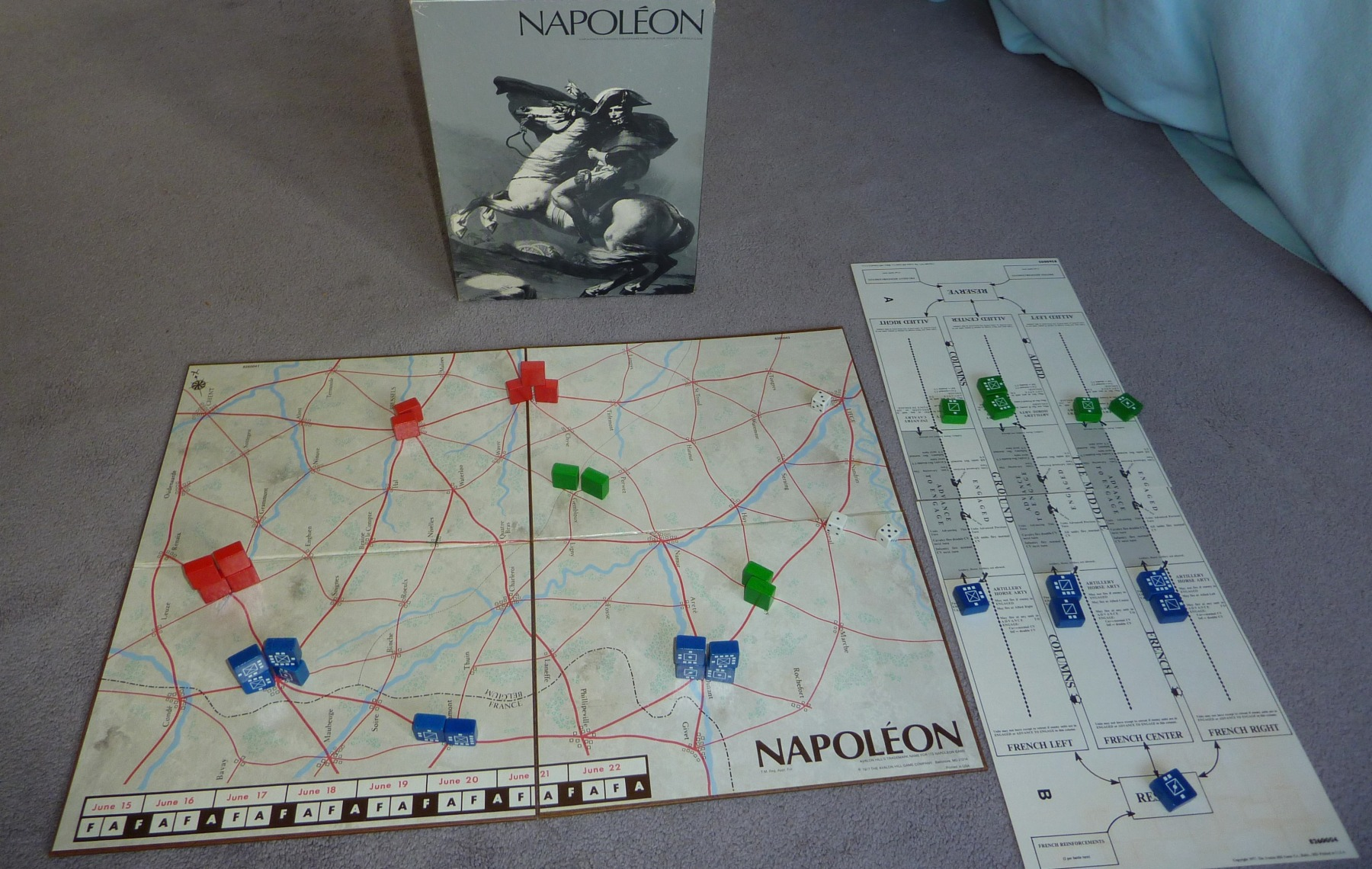 The Very Best Introductory Wargames! - Shut Up & Sit Down