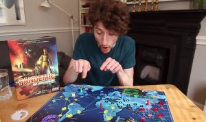 The Opener: Pandemic, Expansions & Penicillin