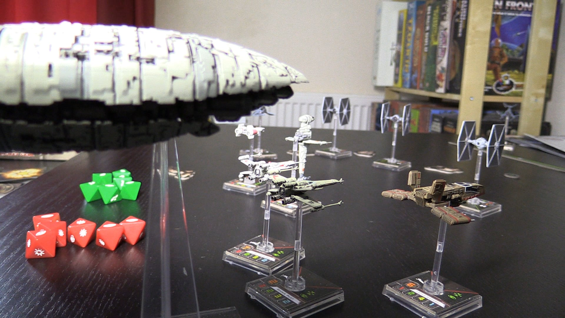 XWing Miniatures Game