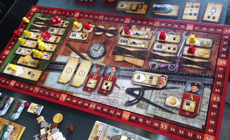 Review: Russian Railroads
