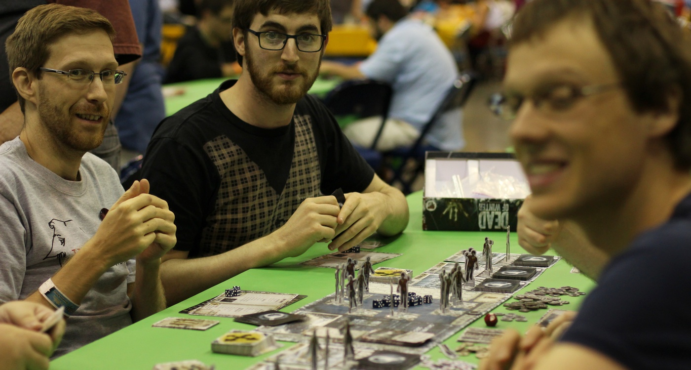 Our Favourite 8 Games From Gen Con 2014!