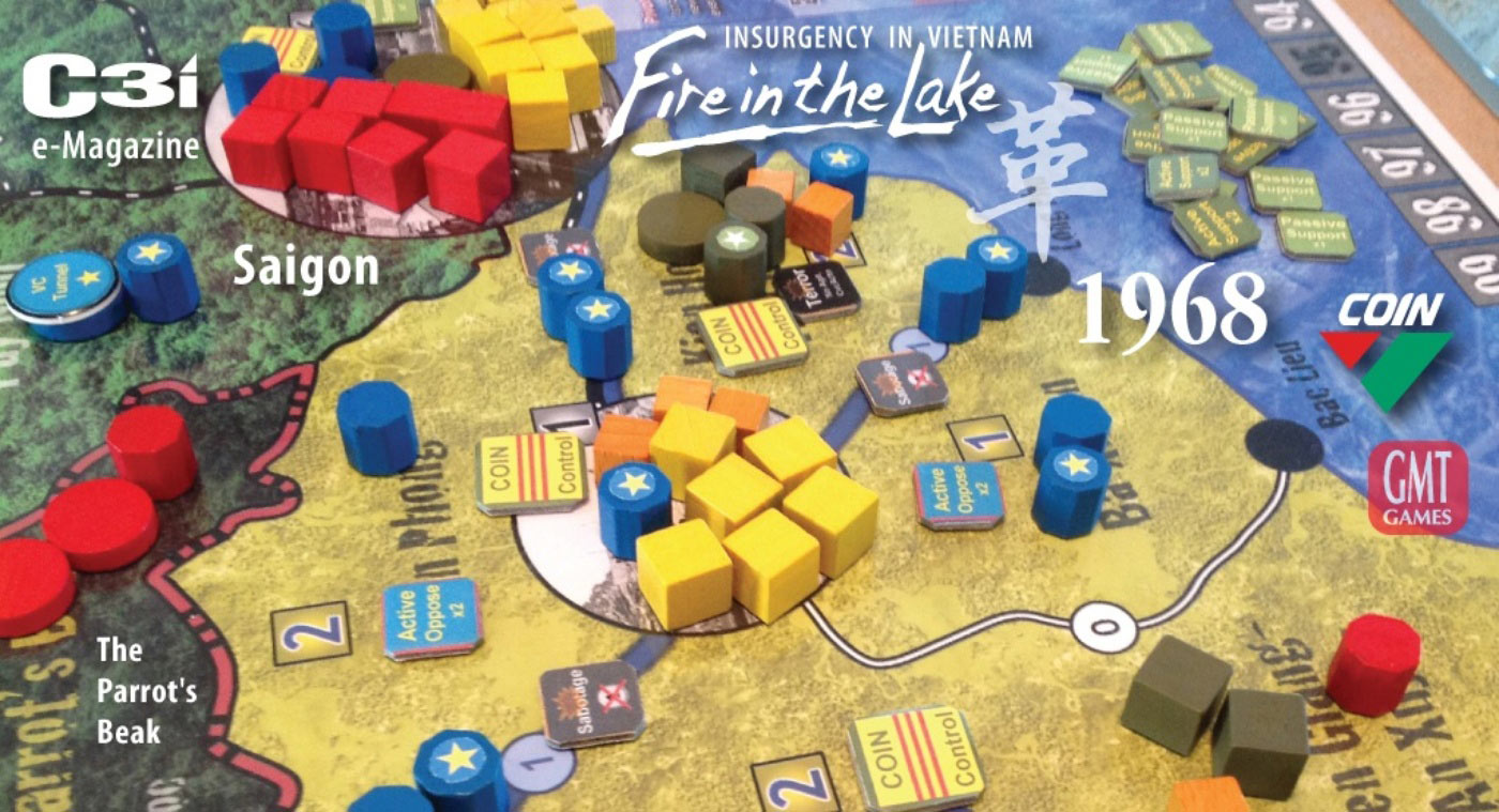 Review: Fire in the Lake