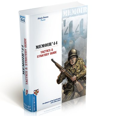 Tactics & Strategy Guide for Memoir '44