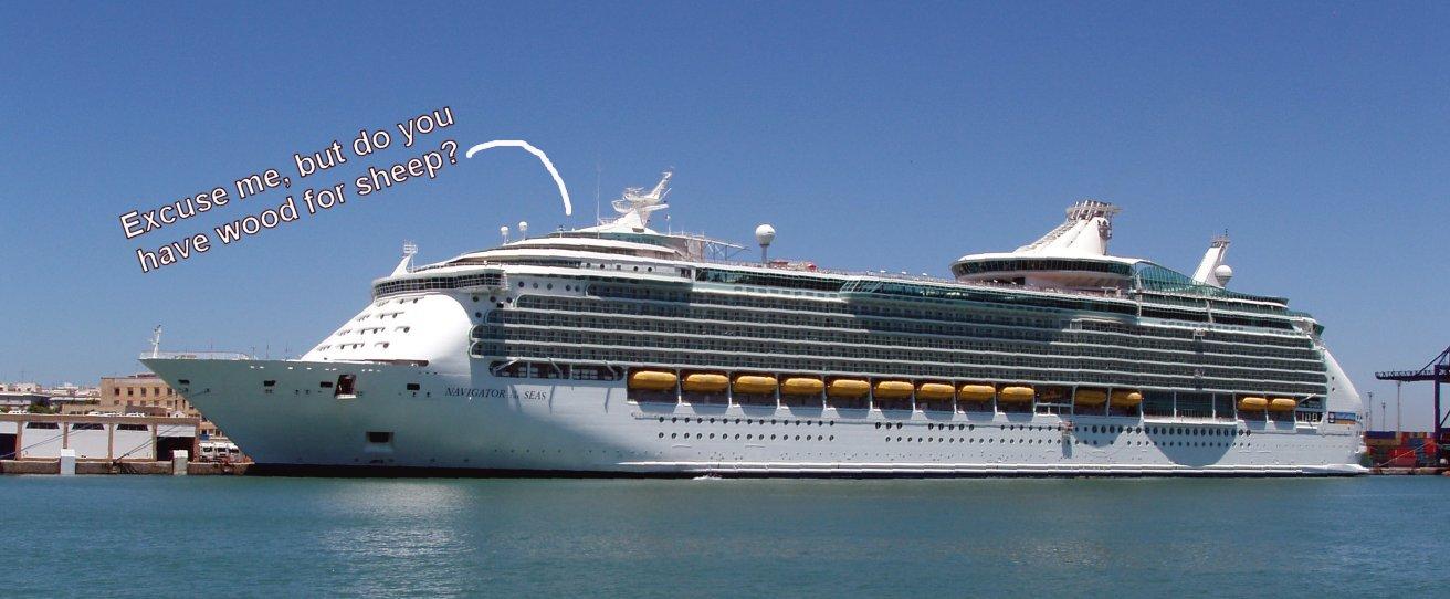 BGG Cruise