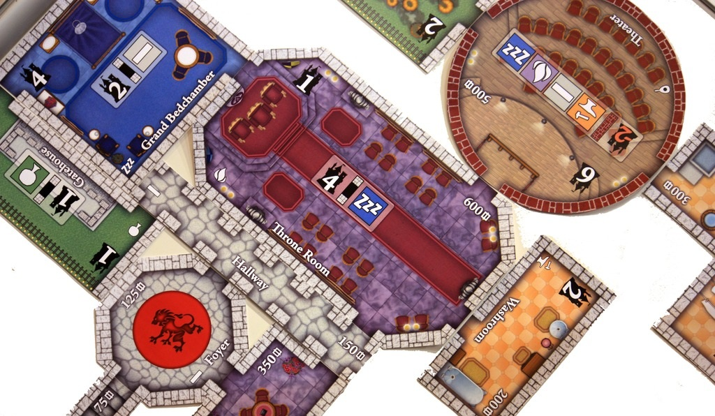 Castles of the Mad King Ludwig