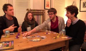 SU&SD Play... Cosmic Encounter