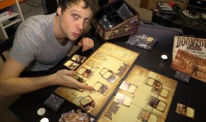 Review: Doomtown: Reloaded