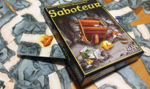 Review: Saboteur