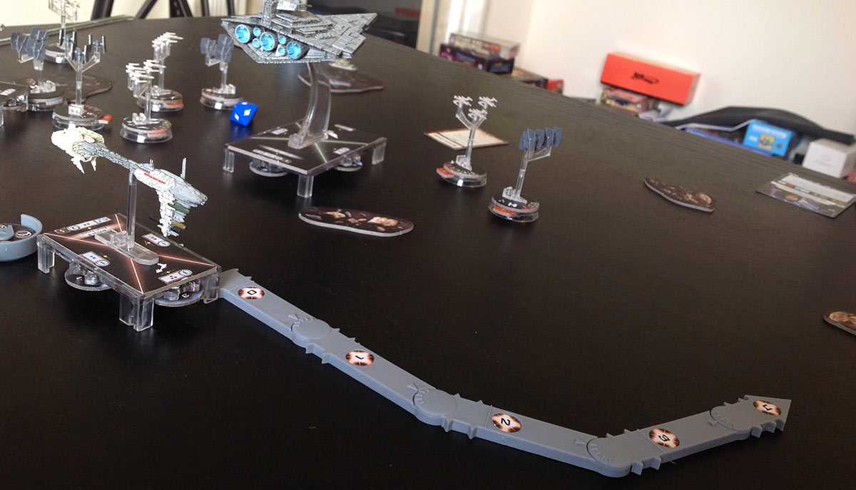 Review: Star Wars: Armada
