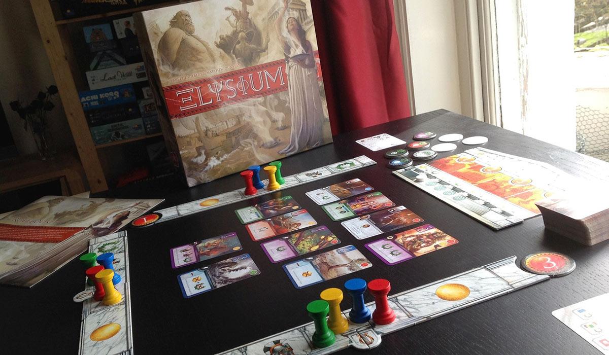 Review: Elysium
