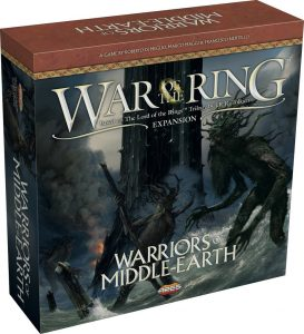 War o the ring expansion