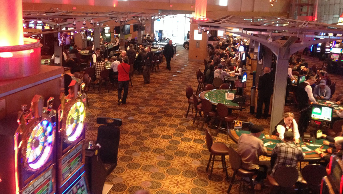 Spent: The Story of a Poker Tournament