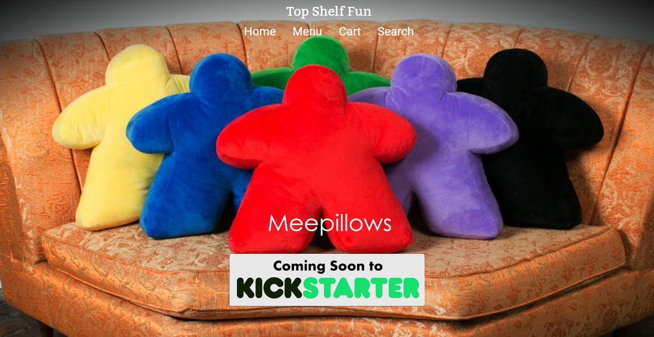Meepillows