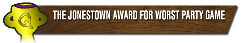 Presenting Quinns' Corner Awards, 2015!