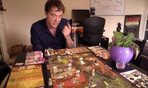 Review: Fief