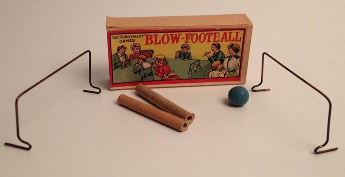 Blow Footbal