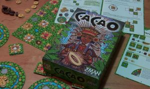 Review: Cacao