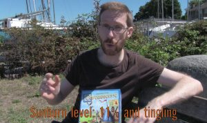 Review: Carcassonne