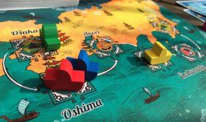 Review: Traders of Osaka