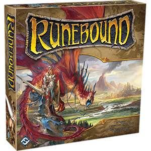 Impressions: Runebound 3rd Ed.