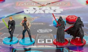 The Force Awakens Monopoly