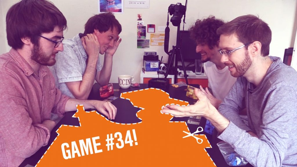 SU&SD's Top 50 Games Ever, 2015! #40 to #31