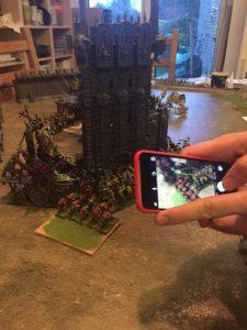Warhammer's Age of Sigmar